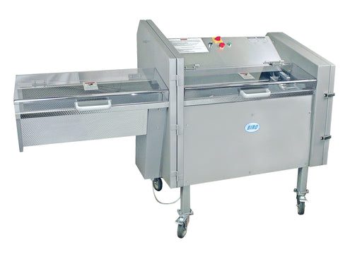 Biro 109PCM Horizontal Meat Slicer (With Mechanical Thickness Adjustment)