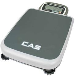 CAS PB-150 Portable Legal for Trade Scales