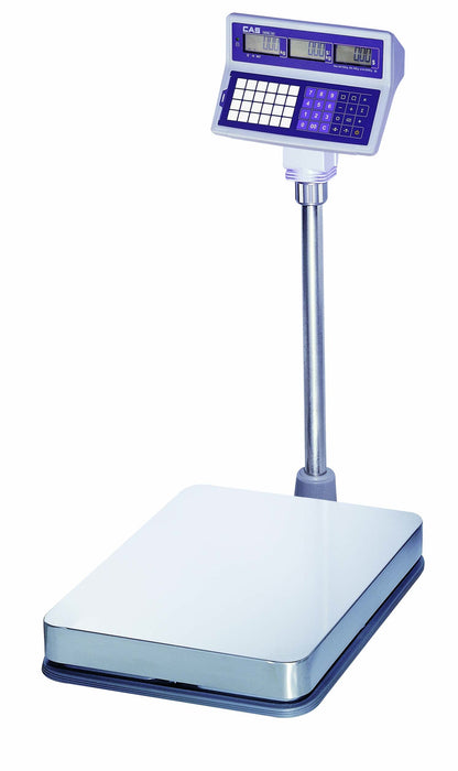 CAS EB-Series Price Computing Scales - Legal for Trade