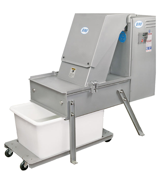 Biro FBC-4800SS Frozen Block Chipper