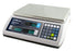 CAS S-2000-JR Electronic Digital Price Computing Label Printing Scale