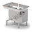 Sirman TC 32 COLORADO #32 Colorado Countertop Meat Grinder - 3HP