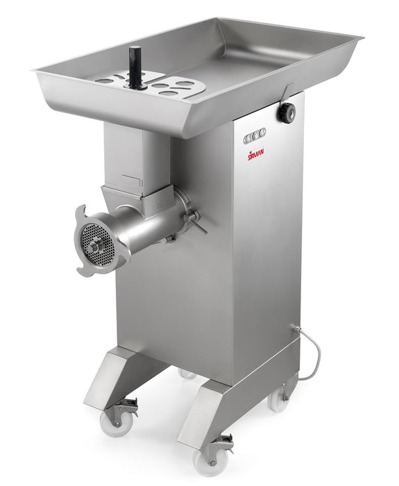 Sirman TC 32 MONTANA TOP #32 TC Montana Countertop Electric 4 HP Meat Grinder