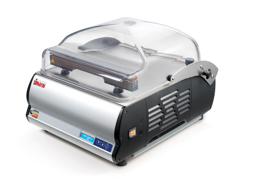 "Sirman W8 40 DX EASY Single Chamber Countertop Vacuum Sealer w/ 16"" Seal Bar"