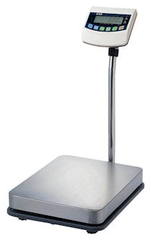 CAS BW-60 Legal Bench Scale