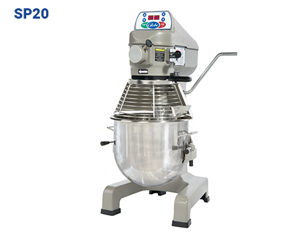 SP20 20 QUART MIXER