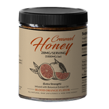 Botanical Extract Honey - 100% Natural Ingredients