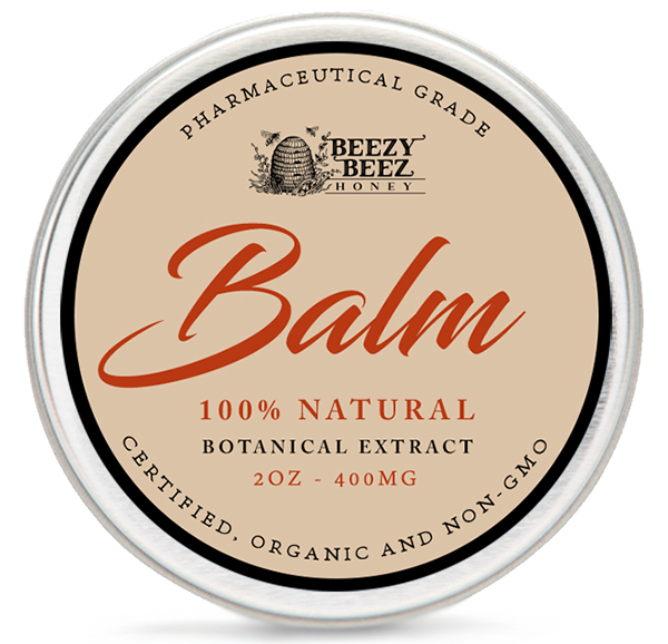 """I have endometriosis and suffer from lower abdominal pain and this balm is amazing. It relieves my soreness almost instantly. I've also been applying it to my knees and neck and I can't believe I hadn't found this product sooner"""