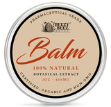 Botanical Extract Balm - 100% Natural Ingredients