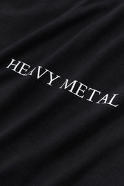 HEAVY METAL TEE