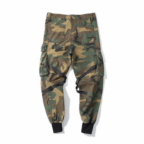 MILITARY TACTICAL PANT