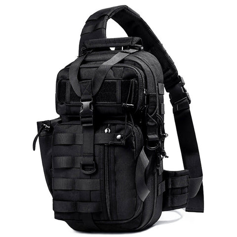 SHOULDER BACKPACK 20L
