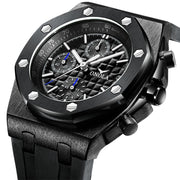 ARMORED WRISTWATCH