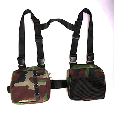 TAKEDA CHEST RIG BAG