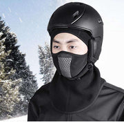 YUUKO THERMAL FLEECE MASK
