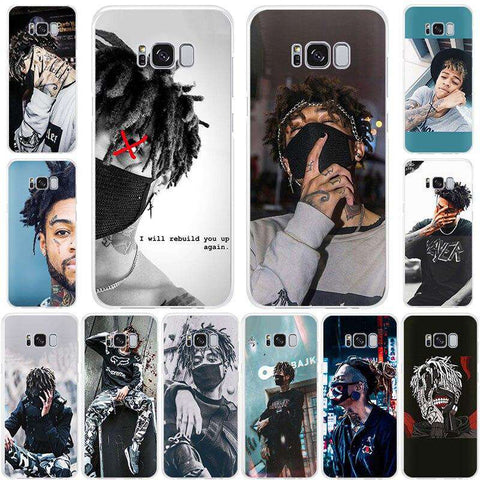 Samsung Galaxy Scarlxrd Phone Casings