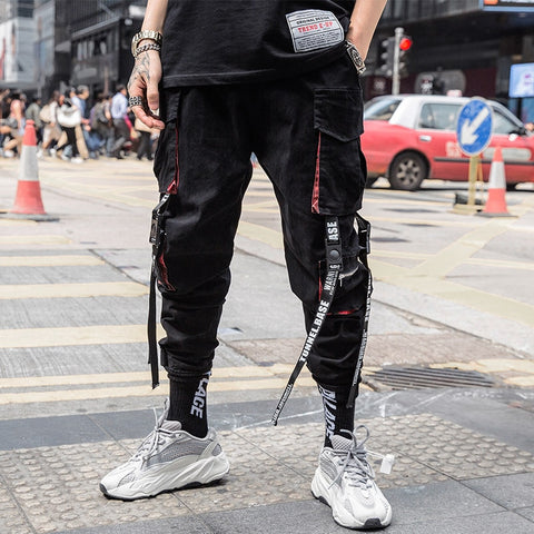 TUNNEL BASE JOGGERS