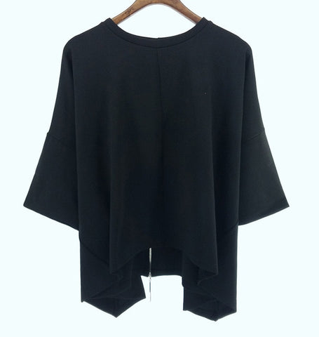 Kega Cropped Top