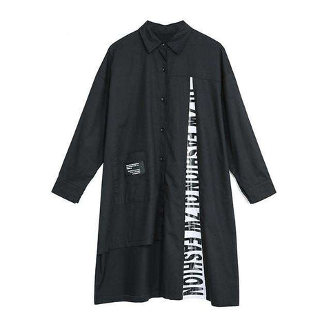 Sasuga Shirt Dress