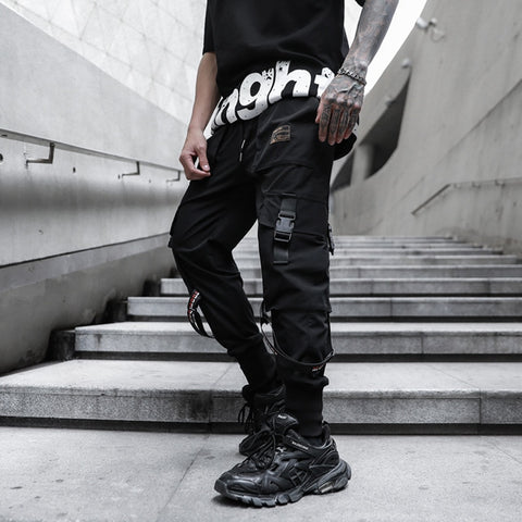 ROUZE TACTICAL JOGGERS