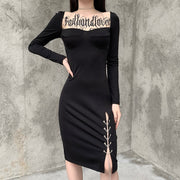 Unchain Dress