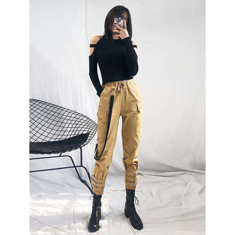 Ryota Boot Cut Pant