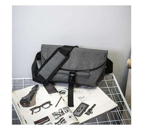 HARU TACTICAL POUCH BAG
