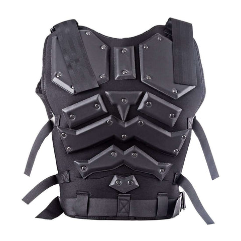 SPECIAL FORCE ARMOURED VEST