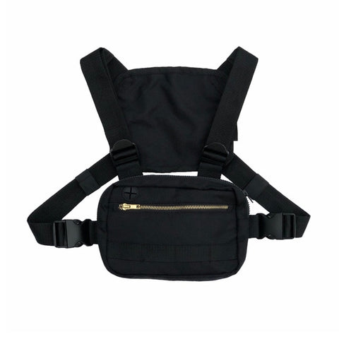 ISAMU TACTICAL CHEST RIG BAG