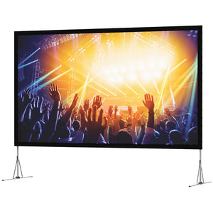 Portable Folding Projection Screens