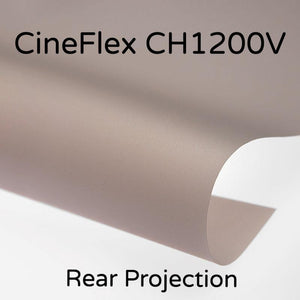 Draper CineFlex CH1200V Rear Projection Surface