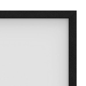 "Da-Lite Da-Snap 94.5x168 (193""D) 16:9 Fixed-Frame Projection Screen"
