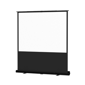 "Da-Lite 93983 - Insta-Theater 44x78 (90""D) HDTV Format Portable Projection Screen"