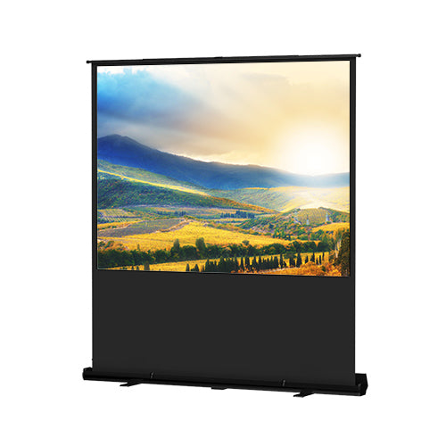 "Da-Lite 93982 - Insta-Theater 36x64 (73""D) HDTV Format Portable Projection Screen"