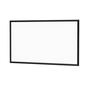 "Da-Lite Imager 58x104 (119""D) 16:9 Fixed-Frame Projection Screen"