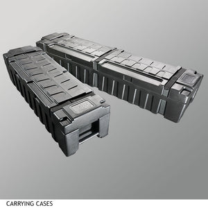 Draper UFS Transport Storage Rollcase