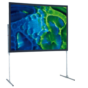 Draper Ultimate Folding Screen with T-Legs