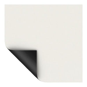 Matte White Screen Surface