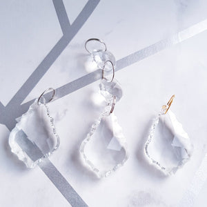 Step 3. Pick Your Charm - Carved Oval Crystal - Sweet Clarity Ltd