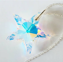 "Load image into Gallery viewer, alt=""swarovski crystal necklace"""