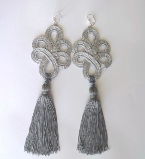 SYDNEY TO TARIFA EARRINGS