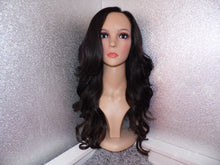 Load image into Gallery viewer, Chyna Transparent lace frontal wig