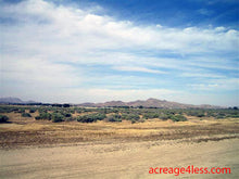 Load image into Gallery viewer, CALIFORNIA:  2.5 ACRES IN KERN COUNTY, CALIFORNIA - PROPERTY ID: #244-432-29 -  $6,500 / $450 DOWN