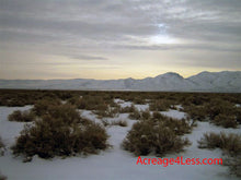 Load image into Gallery viewer, (SOLD) NEVADA 159.96 ACRES LOCATED IN THE BATTLE MOUNTAIN AREA OF LANDER COUNTY - $69,995 / $1,750 DOWN - ID# BMSS-13-532-23