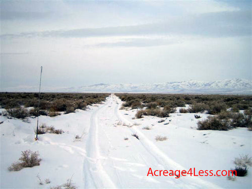 NEVADA 40.27 ACRES LOCATED IN THE BATTLE MOUNTAIN AREA OF LANDER COUNTY - $19,995 / $500 Down