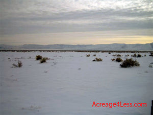 NEVADA 88.05 ACRES LOCATED IN THE BATTLE MOUNTAIN AREA OF LANDER COUNTY - $47,500 / $3,000 Down