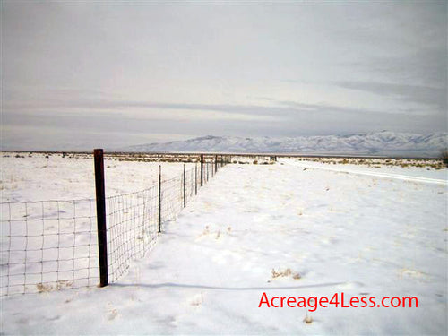 NEVADA 40.2 ACRES LOCATED IN THE BATTLE MOUNTAIN AREA OF LANDER COUNTY - $27,995 / $500 Down - ID# BMTR-06-561-472