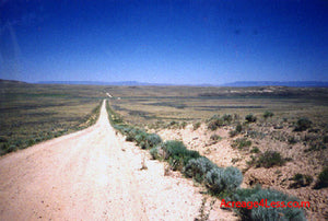 (SOLD) WYOMING 160 ACRES LOCATED IN STRATTON / RINER RANCH - $44,995 / $1,750 DOWN - ID# W27-2290-142B