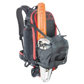 Evoc Trail Builder Bag with free shipping in Canada.
