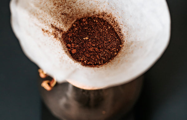 How to Grind Your Coffee - the Right Way